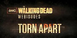 The Walking Dead- Torn Apart logo.jpeg