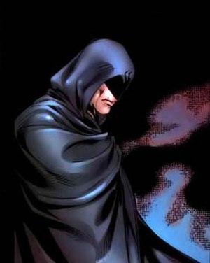 Shroud (comics) - Image: The shroud