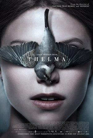 Thelma (2017 film) - Film poster