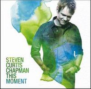 This Moment (album) - Image: This Moment SCC