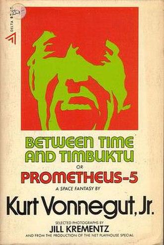 Between Time and Timbuktu - Image: Timeimbuktu