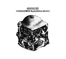 Transgender Dysphoria Blues cover artjpg