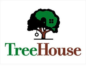 Borden (company) - Image: Tree House Foods logo