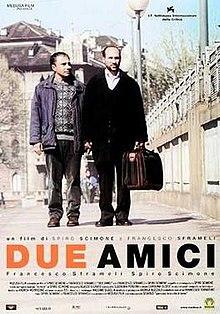 two friends 2002 film