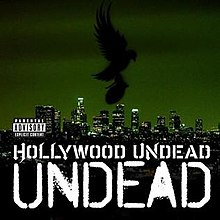 Hollywood undead singles