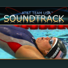 Various Artist - AT&T Team USA Soundtrack (Official Album Cover).png