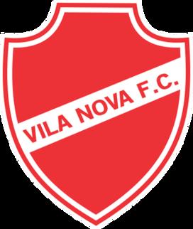 Vila Nova Futebol Clube Brazilian association football club based in Goiânia, Goiás, Brazil