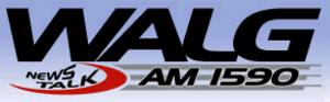 WALG - Image: WAL Glogo