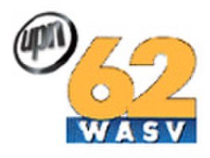 WYCW - Logo used as WASV from September 2002 to September 2006.