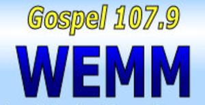 WEMM-FM - Former logo