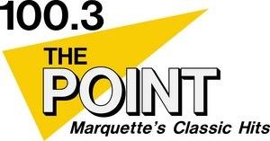 WUPT (FM) - Image: WUPT (FM) logo