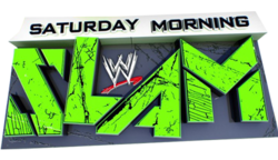 WWE Saturday Morning Slam Logo.png