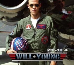 Switch It On - Image: WYSIO1