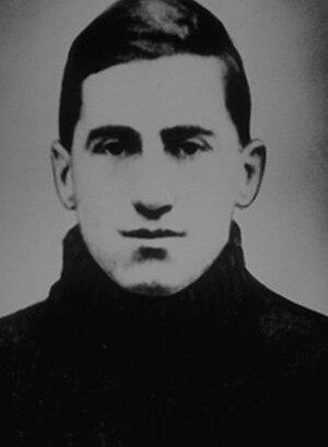 Walter Eckersall - circa 1905
