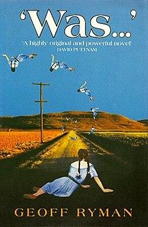 <i>Was</i> (novel) book by Geoff Ryman