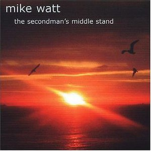 The Secondman's Middle Stand - Image: Wattmiddlestand