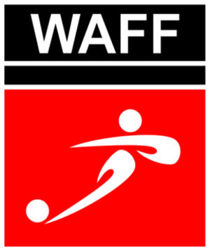 West Asian Football Federation - Image: West Asian Football Federation