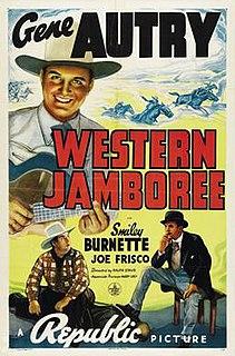 <i>Western Jamboree</i> 1938 film by Ralph Staub