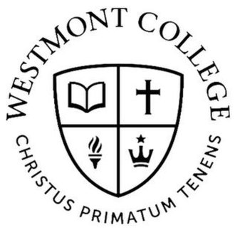 Westmont College - Image: Westmont College logo