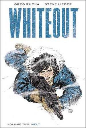 Whiteout: Melt - Image: Whiteout melt