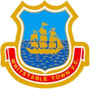 Whitstable Town F.C. - Whitstable Town badge
