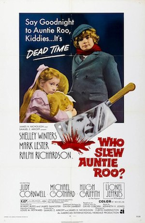 Whoever Slew Auntie Roo? - Image: Whoever Slew Auntie Roo