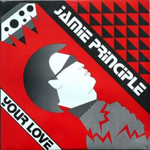 Your Love (Jamie Principle song) - Image: Your Love (Jamie Principle song)