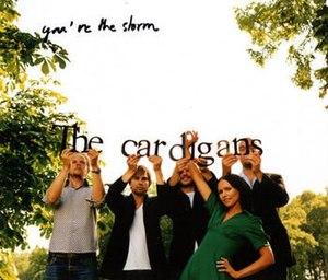 You're the Storm - Image: Yourethestorm
