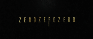 <i>ZeroZeroZero</i> Italian crime drama television series