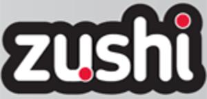Zushi Games - Image: Zushi Games Logo