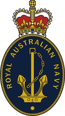 Image result for royal australian navy logo