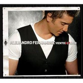 Viento a favor - Image: 2007Viento A Favor(Limited Edition)