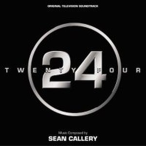 24: The Soundtrack - Image: 24 Soundtrack