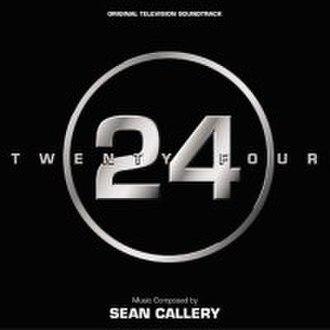 24: The Soundtrack - Image: 24 Soundtrack