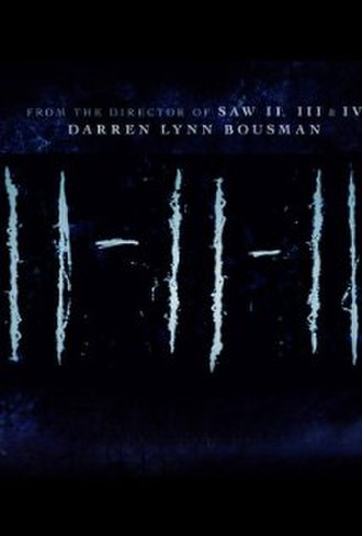 11-11-11 (film) - Theatrical release poster