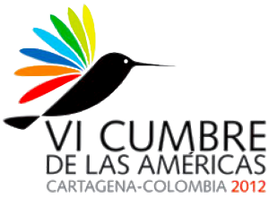 6th Summit of the Americas - Official summit logo