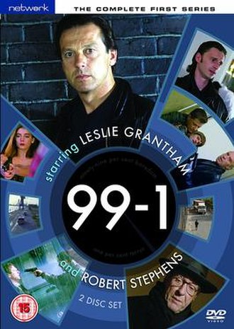 99-1 - Image: 99 1DVDCover