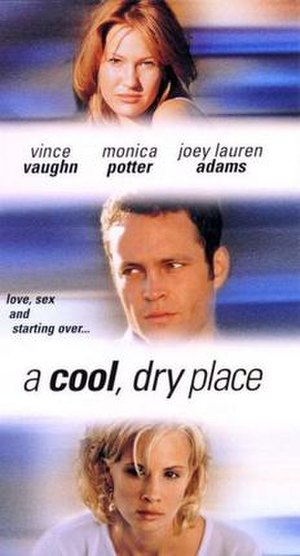 A Cool, Dry Place - A Cool Dry, Place Poster