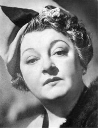Vera Pearce - Vera Pearce