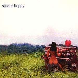Sticker Happy - Image: Album Art (Sticker Happy)