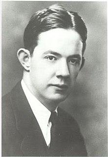 Alfred Blalock American surgeon
