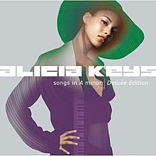 Alicia Keys – Songs in A Minor (10th Anniversary Edition).jpg