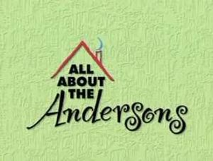 All About the Andersons - Image: All About the Andersons