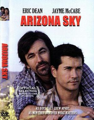 Arizona Sky - Image: Arizona Sky DVD case cover
