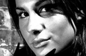 Ashley Alexandra Dupré - Image: Ashley Alexandra Dupre Unspoken Words