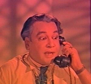 Asit Sen (actor)