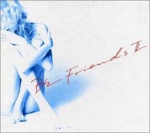 Friends II - Image: B'z FII