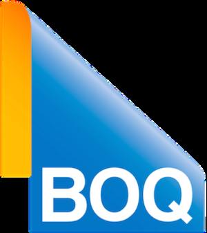 Bank of Queensland - Image: Bank of Queensland Limited