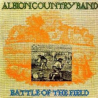 Battle of the Field - Image: Battle of the Field