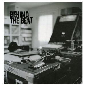 Behind the Beat - Image: Behind The Beat